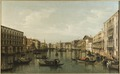 View of Grand Canal with the Palazzi Foscari and Moro Lin (Bernardo Bellotto) - Nationalmuseum - 19043.tif