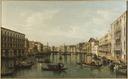 View of Grand Canal with the Palazzi Foscari and Moro Lin (Bernardo Bellotto) - Nationalmuseum - 19043.tif