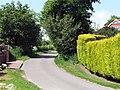View of New Lane - geograph.org.uk - 442123.jpg
