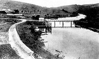 Ōwaka River