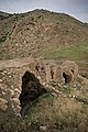 Views around the Christian villages of the Nineveh Plains at the base of the Monastery of Saint Matthew 04.jpg