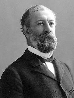 William Freeman Vilas 19th/20th-century Wisconsin politician