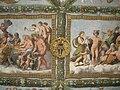 Villa farnesina, loggia di psiche 09.JPG