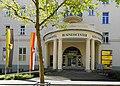 Villach - Parkhotel - Hauptportal.jpg