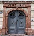Villach - Stadtmuseum - Portal.jpg