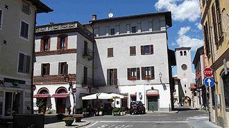 Villanova d'Asti - Image: Villanova d asti panorama