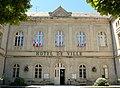 Villefranche-de-Rouergue - Hôtel de ville -1.JPG