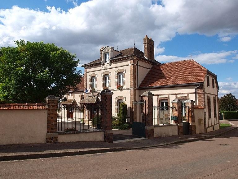 Maisons à vendre à Perceneige(89)