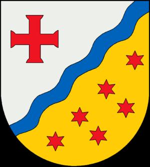 Viöl - Image: Vioel Wappen