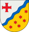 Coat of arms of Fjolde