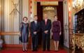 Visita de Estado do Presidente Peña Nieto a Portugal (2014) - Fotografia de Grupo no Palácio da Ajuda (Sala Chinesa).png