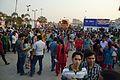 Visitors - 38th International Kolkata Book Fair - Milan Mela Complex - Kolkata 2014-02-09 8791.JPG