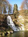 Vodopád v obci Lúčky - panoramio.jpg