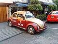 Volkswagen Sedán Taxi bicentenario.jpg