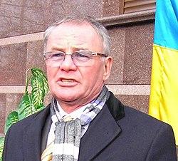 Володимир Олександрович Яворівський