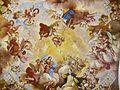 Volta de l'antiga església de santa Rosa de Lima, museu de l'ajuntament de València.JPG