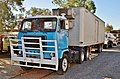 Volvo G88, National Road Transport Hall of Fame, 2015.JPG