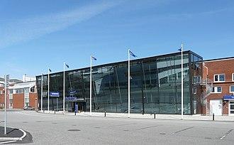 Volvo Museum - Volvo Museum