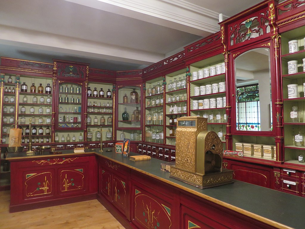 Vonderau Museum Fulda 12