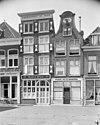 voorgevels - alkmaar - 20006245 - rce