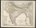 Vorder-Indien oder das Anglo-Indische Reich zur Uebersicht der Politischen Verhältnisse im Jahre 1856 und der Britischen Erwerbungen.jpg