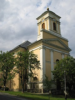 Vrbno pod Pradědem Town in Moravian-Silesian, Czech Republic