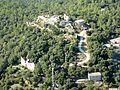 Vue sur le site du vieux Château des Pontevès.jpg