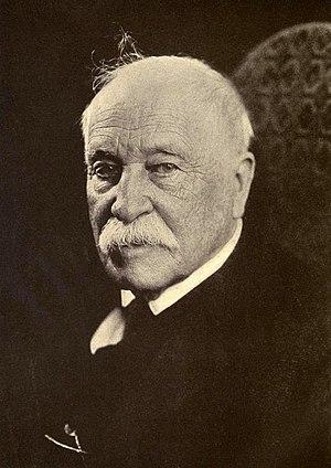 William Dean Howells - Image: W. D. Howells
