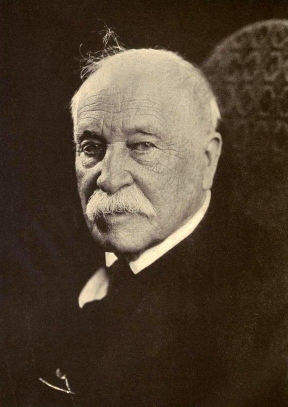 W. D. Howells