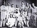 W. G. Grace's XI 1873-74 Tour.jpg