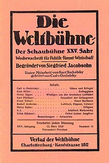 Weltbuhne cover, 12 March 1929 WBUmschlag12 03 1929.jpg