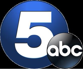 WEWS-TV - Image: WEWS TV News Net 5 logo