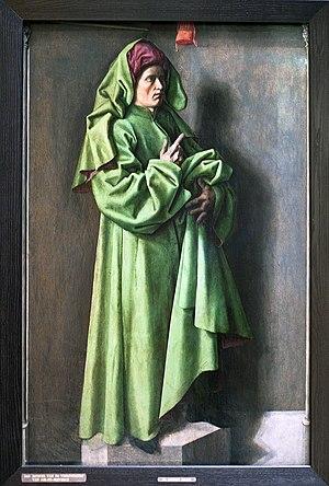 WLANL - Artshooter - De profeet Jesaja