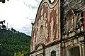 WLM14ES - Església parroquial de Sant Mateu, Vallirana, Baix Llobregat - MARIA ROSA FERRE.jpg