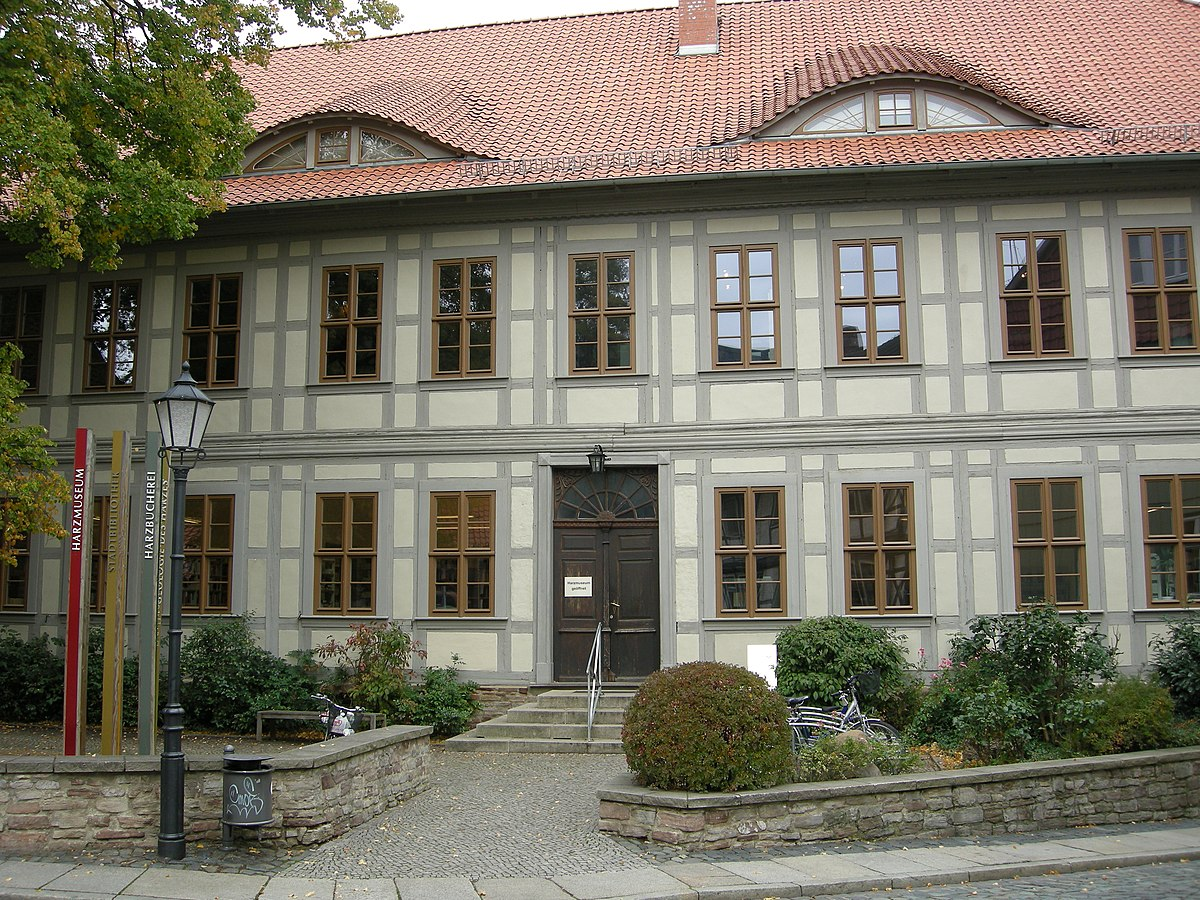 Wohnung Ilsenburg