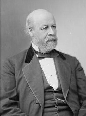 William W. Rice - Image: WW Rice