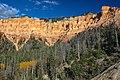 W down Hwy 14 toward Cedar, Utah - (22823436371).jpg