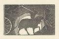 Wagen met Chimaera Twaalf houtsneden (serietitel), RP-P-1923-135.jpg