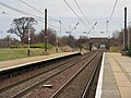 Wallyford Station, looking towards Dunbar and all points east and south - geograph.org.uk - 1122051.jpg