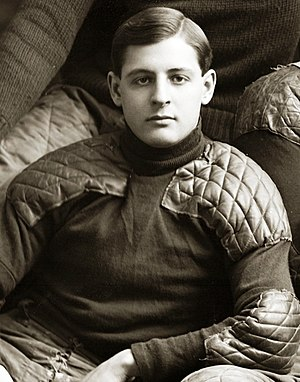 1901 Michigan Wolverines football team - Walter W. Shaw was the starting halfback for the first two games in 1901.