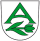 Albershausen – Stemma