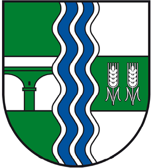 Haselbachtal - Image: Wappen Haselbachtal
