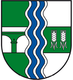 Coat of arms of Haselbachtal