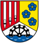Coat of arms of Mulda