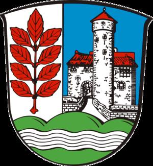 Werra-Meißner-Kreis - Coat of arms
