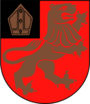 Untertilliach – znak
