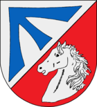 Coat of arms of the municipality of Krummesse
