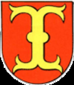 Waake - Image: Wappen von Waake