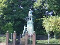 War Memorial, Prescot - geograph.org.uk - 42753.jpg