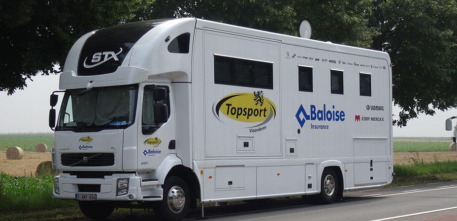 Waremme - Tour de Wallonie, étape 4, 29 juillet 2014, arrivée (A15).JPG